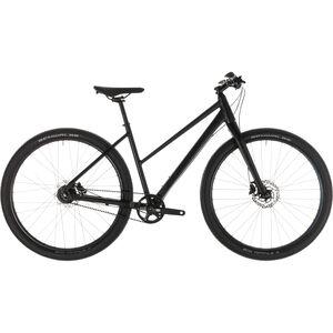 Cube Hyde Pro Trapez Black'n'Blue bei fahrrad.de Online
