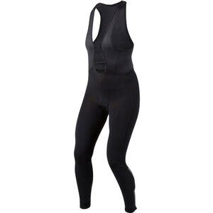 PEARL iZUMi Pursuit Thermal Bib Tights Damen black black