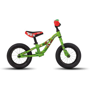 Ghost Powerkiddy AL 12 Kinder riot green/riot red/star white riot green/riot red/star white