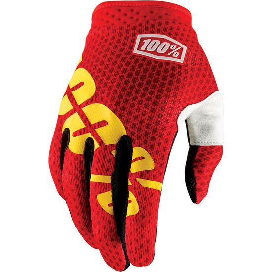 100% iTrack Gloves bei fahrrad.de Online