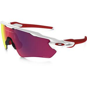 Oakley Radar EV Path Sunglasses polished white/prizm road bei fahrrad.de Online