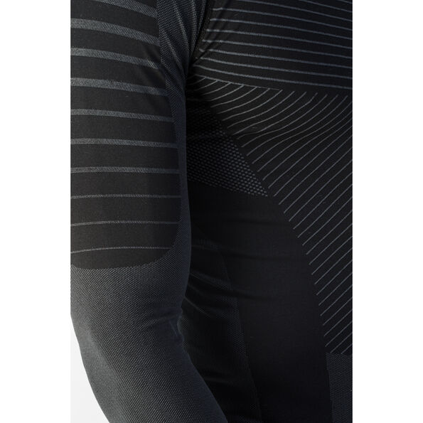 Craft Active Intensity Crew Neck LS black/granite