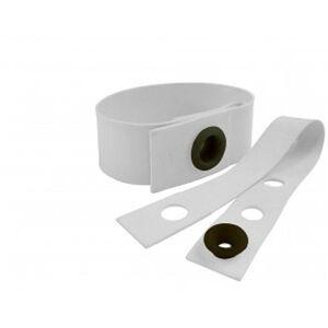 Cycloc Wrap Strap white white