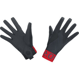 GORE WEAR C7 Pro Gloves black/red black/red