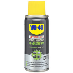 WD-40 Specialist Kontaktspray 100ml universal