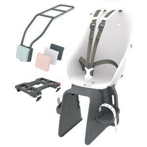 Urban Iki Kindersitz für Sitzrohr shinju white/shinju white shinju white/shinju white