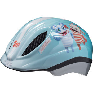 KED Meggy II Originals Helmet Kids Sorgenfresser bei fahrrad.de Online