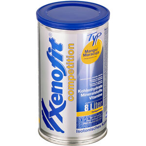 Xenofit Competition Carbohydrate Drink Dose 688g Mango/Maracuja