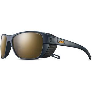 Julbo Camino Polarized 3 Sonnenbrille matt blue/black/brown matt blue/black/brown