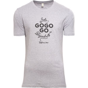 guilty 76 racing gogogo Dege California  Shirt Men grey bei fahrrad.de Online