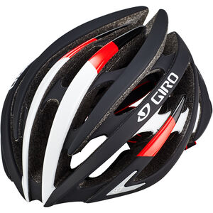 Giro Aeon Helmet matte black/bright red matte black/bright red