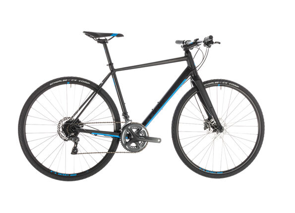 Cube SL Road black