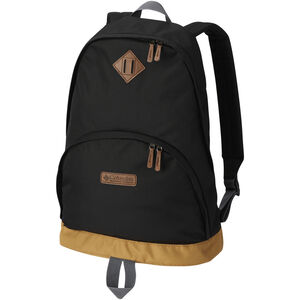 Columbia Classic Outdoor Daypack 20l black/maple/graphite/graphite lining black/maple/graphite/graphite lining