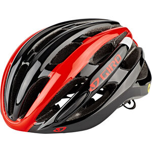 Giro Foray MIPS Helmet red/black red/black