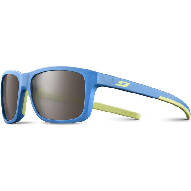 Julbo Line Spectron 3 Sunglasses Kinder blue/yellow