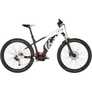 """Husqvarna LC2 27,5"""" kalt weiß metallic/schwarz metallic/neon rot bei fahrrad.de Online"""
