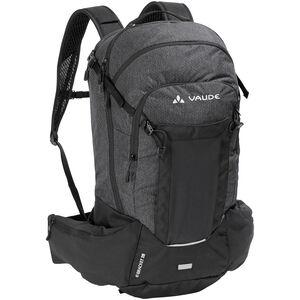 VAUDE eBracket 28 Backpack black black