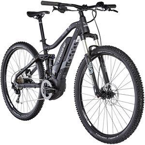 HAIBIKE SDURO FullNine 3.0 schwarz/grau/weiß matt bei fahrrad.de Online