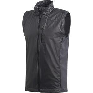 adidas TERREX Agravic Vest Herren carbon carbon