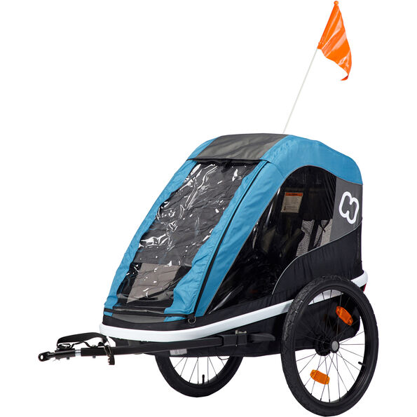Hamax Avenida One Bike Trailer