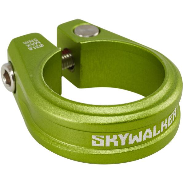 Sixpack Skywalker Sattelklemme Ø31,8mm