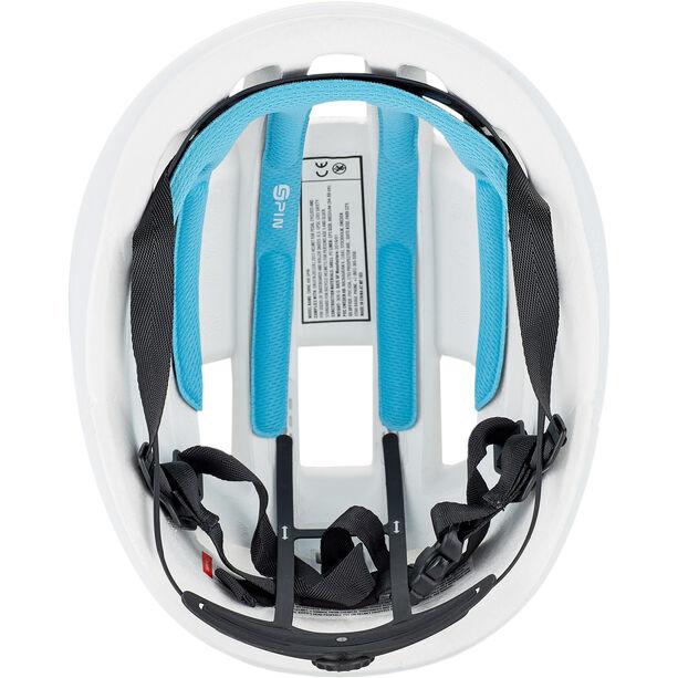 POC Omne Air Spin Helmet hydrogen white matt