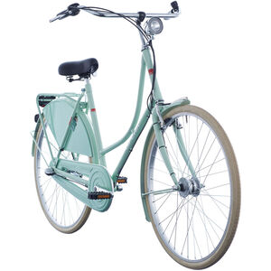 Ortler Van Dyck california green bei fahrrad.de Online