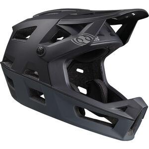 IXS Trigger FF Helm black black