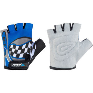 Red Cycling Products Race Bike Gloves Kinder blue-grey blue-grey