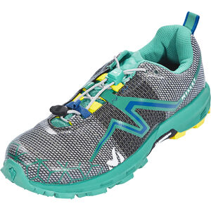Millet Light Rush Low Shoes Women dynasty green/butter cup