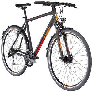 Serious Cedar S Men Black Matt bei fahrrad.de Online