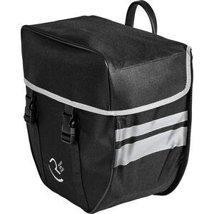 Cube RFR Gepäckträgertaschen black black