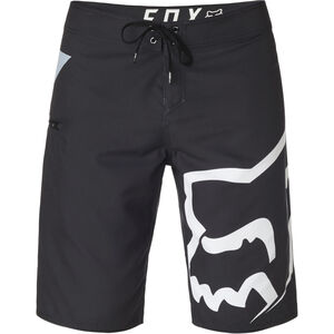 Fox Stock Boardshorts Herren black black