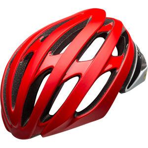 Bell Stratus MIPS Helmet matte/gloss red/black matte/gloss red/black
