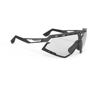 Rudy Project Defender Graphene Glasses graphene grey/black - impactx photochromic 2 black graphene grey/black - impactx photochromic 2 black