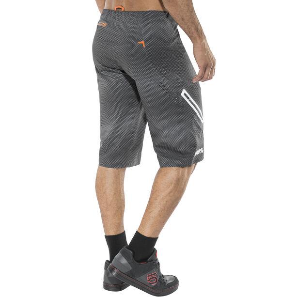 100% Celium Enduro/Trail Shorts Herren grey