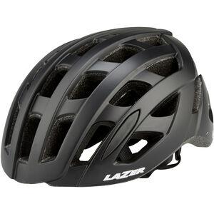 Lazer Tonic Helm black mat bei fahrrad.de Online