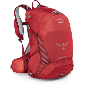 Osprey Escapist 25 Backpack S/M cayenne red cayenne red