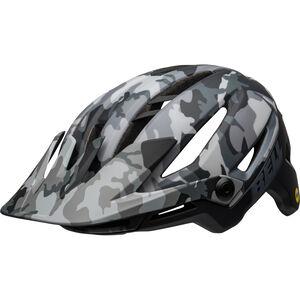 Bell Sixer MIPS Helmet matte/gloss black camo matte/gloss black camo