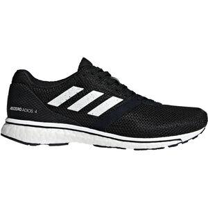 adidas Adizero Adios 4 Schuhe Damen core black/ftwr white/core black core black/ftwr white/core black