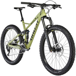 "Ghost H AMR 6.7+ AL 27,5+"" army green/night black/riot red bei fahrrad.de Online"