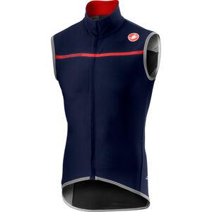 Castelli Perfetto Vest Men dark infinity blue bei fahrrad.de Online
