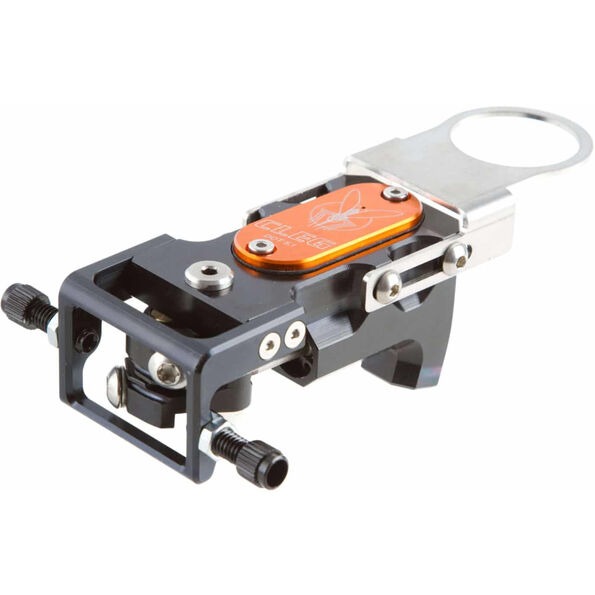 Trickstuff Doppelmoppel Mechanik-Hydraulik-Konverter für DOT Bremssattel