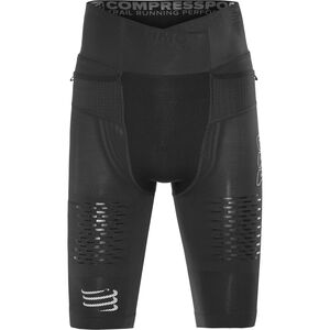 Compressport Trail Running Control Shorts Herren black black
