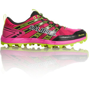 Salming Elements Shoes Damen fluo pink fluo pink