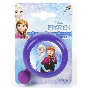 Diverse Frozen Glocke Kinder violett violett