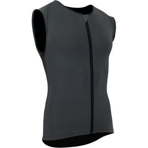 IXS Flow Vest Upper Body Protective Herren grey grey