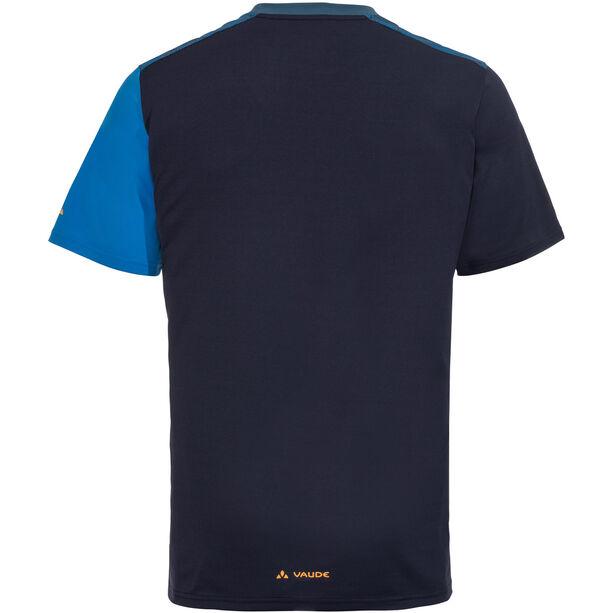 VAUDE Moab IV Shirt Herren baltic sea