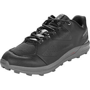 Mavic XA Shoes Herren black/magnet/black black/magnet/black