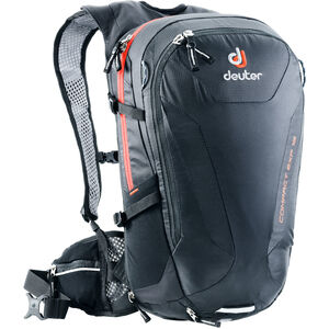 Deuter Compact EXP 16 Backpack black black